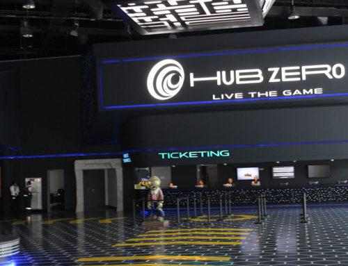 Hub Zero, Dubai, UAE