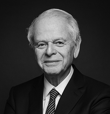 Peter M. Lehrer