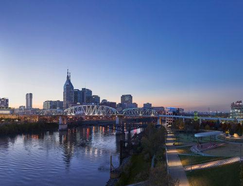 Four Seasons Nashville, Nashville, TN