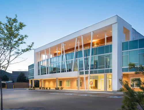 Behavior Analyst Certification Board Office Building, Littleton, CO