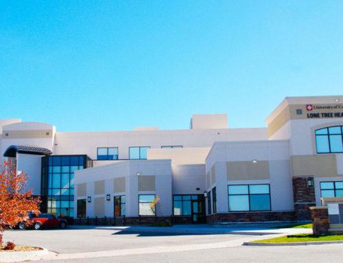 UCHealth Lone Tree Medical Center, Lone Tree, CO