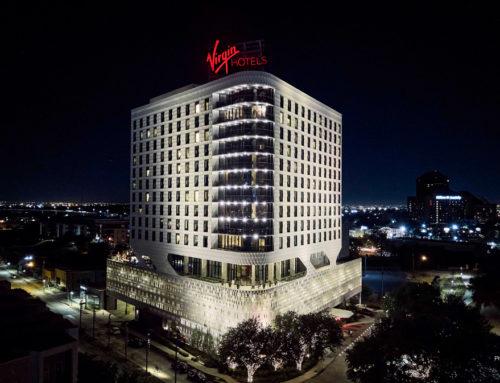 Virgin Hotel, Dallas, TX