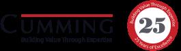 Cumming Logo