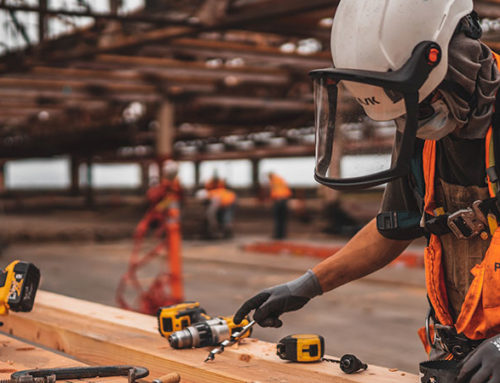 As lumber prices fall, labor shortages remain a construction dilemma