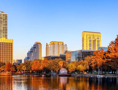 'Explosive economy:' Orlando ranks No. 2 city for construction businesses