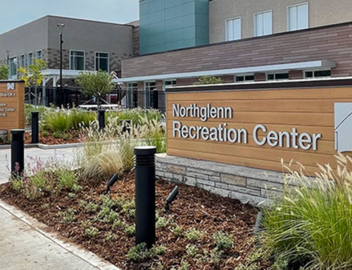 Northglenn Recreation Center is Ready for Action